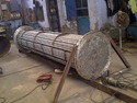 Mild Steel Heat Exchangers