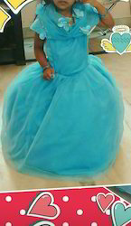 Kids Princess Gowns
