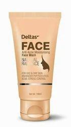Deltas Face Wash