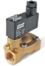 Manual reset solenoid valve | rotex automation limited.