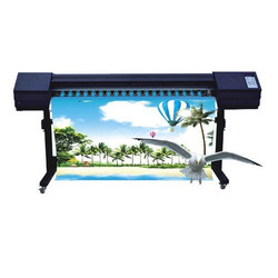 Sublimation Digital Textile Printer