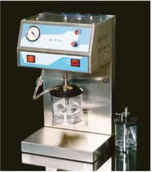 Conical Vacuum Mixer