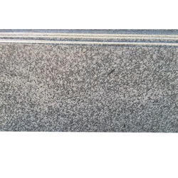 Grey Granite Slabs, 10-15 Mm And 15-20 Mm