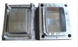 Plastic Container Molds