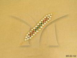 Bollywood Kundan Bracelet