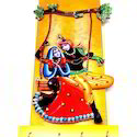 Ratna Handicrafts Key Hanging 202