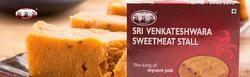 Testimonial By Sri Venkateshwara Sweet Meat Stall