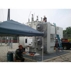 Electrical Substation Maintenance Service