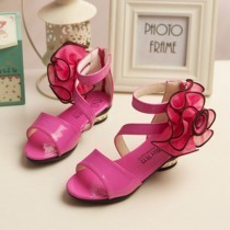Party Rockers Hot Pink Sandal