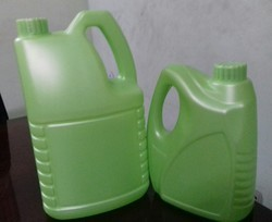 HDPE Can for Petrochemical Industry