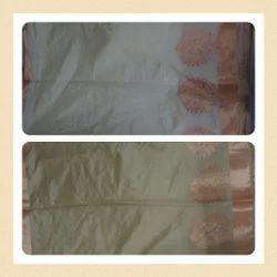 Silk Daaman Jacquard Fabric