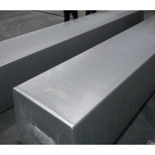 20 X 40 X 300MM LONG ALUMINIUM BAR THIS AUCTION IS FOR 1 LENGTH GRADE 6082 GO