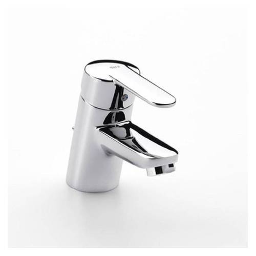 Roca Faucets - Victoria New Basin Mixer Without Pop Up Rt5a3 ...
