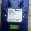Sensocon USA 211-D002I-1 Differential pressure transmitter