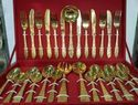 Brass Cuttlery Set