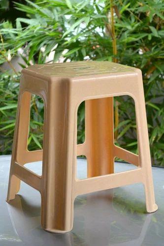 heavy duty plastic stool home plastic furniture feelkhana hyderabad s k plast industries. Black Bedroom Furniture Sets. Home Design Ideas
