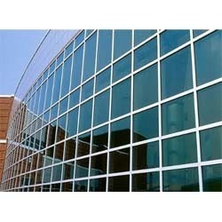 Structural Glazing Services, Dimension / Size: 2x2