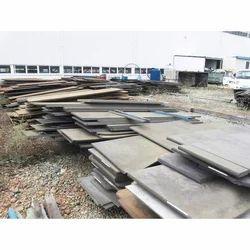 Stainless Steel 304 Sheet Scrap
