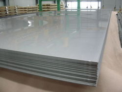 Low Alloy Steel Plates