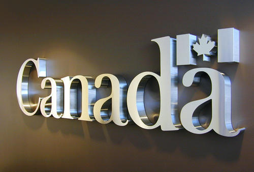 Steel Letters Boards & Acrylic Letters Manufacturer from