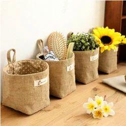 Storage Jute Bags