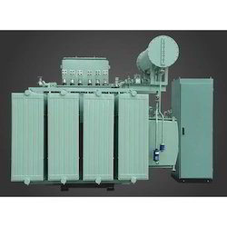 25 Kw To 450 Kw Three Phase Furnace Transformers