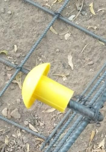 Rebar Safety Cap