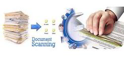 Data Scanning & Indexing
