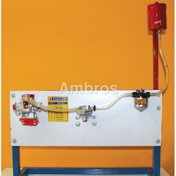 Petrol Engine Fuel Supply System