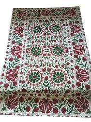 New Designer Handmade Suzani Bed Sheets