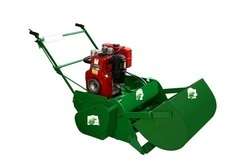 Heavy Duty Diesel Lawn Mover