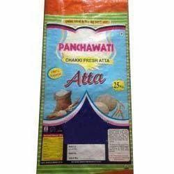 Panchawati Chakki Fresh Atta, for Breads