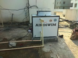 Commercial Water Heat Pump
