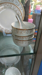 Crockery Bowl