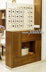 Wooden Partition wood partition in pune, maharashtra | lakdi ka partition