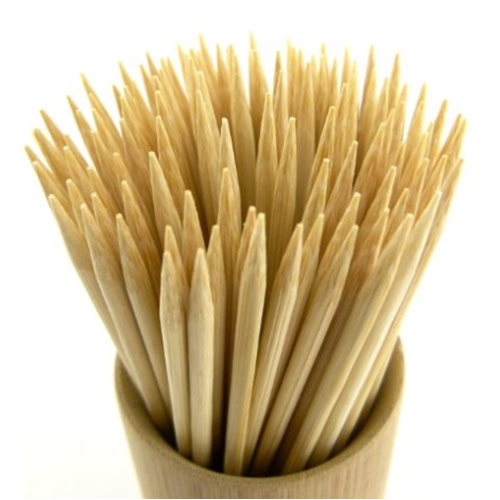 Wooden Products Wooden Skewers Exporter From Mumbai