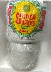 Plastic Manual Strapping Rolls