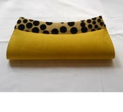 Ladies clutches - Ladies Clutch Manufacturer from Mumbai