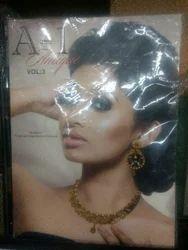 Designer Jwellery Book