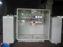K Rating Transformer