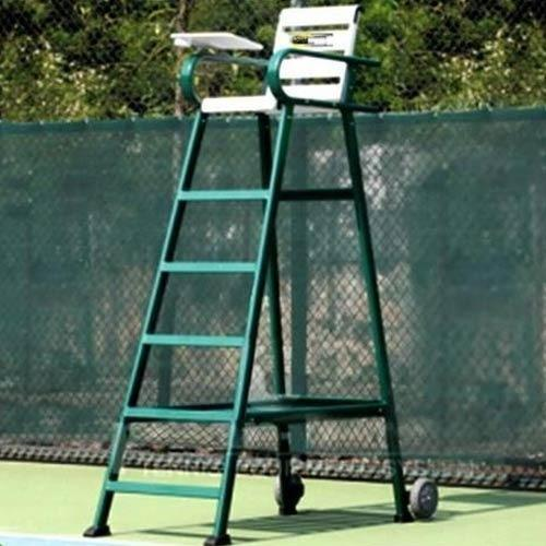 Lawn Tennis Umpire Chair & Lawn Tennis Umpire Chair at Rs 20000 /unit | Sports Chair | ID ...