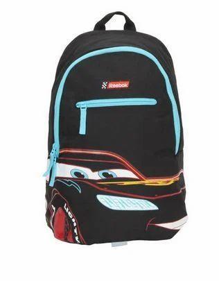 Kids Accessoties - Unisex Reebok Training Disney Cars Backpack ...