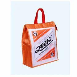 Nylon Foldable Reusable Bag