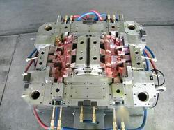 Injection Moulding Job Work and Injection Moulding Services