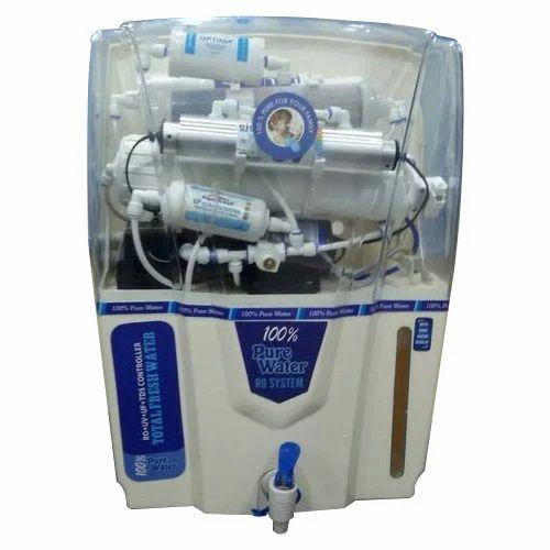 bc8acee4d1 Aqua Audi Grand RO UV TDS Controller Water Purifier, Capacity: 7.1 to 14 L