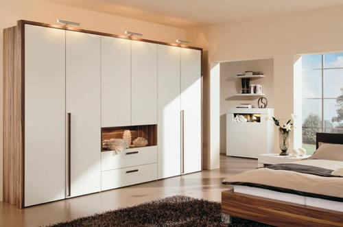 Master Bedroom Wardrobe - View Specifications & Details of Wooden ...