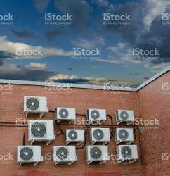 AC Maintenance, Industrial