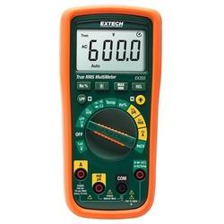 11 Function True RMS Professional Multimeter