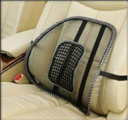 Back Rest Net