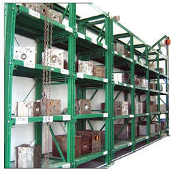 Die and Mold Racks